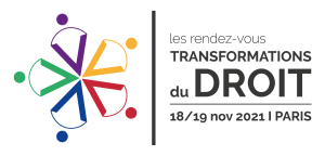 RDV Transformations du Droit, le salon des Legaltech, de linnovation